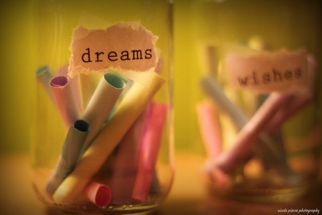 From dreams to possibilities