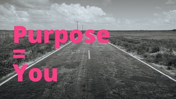 Finding Your Purpose, It's so overrated!