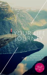 Your Life Journey Ebook - Naomi Saelens Coaching
